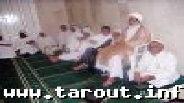 الربيعية: الإحتفاء بذكرى ميلاد الإمام الحسين في مسجد العباس