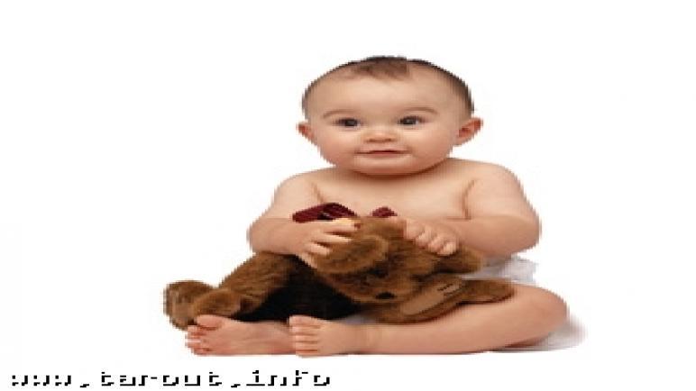 بسام العبد اللطيف يرزق بطفل اسماه حسن