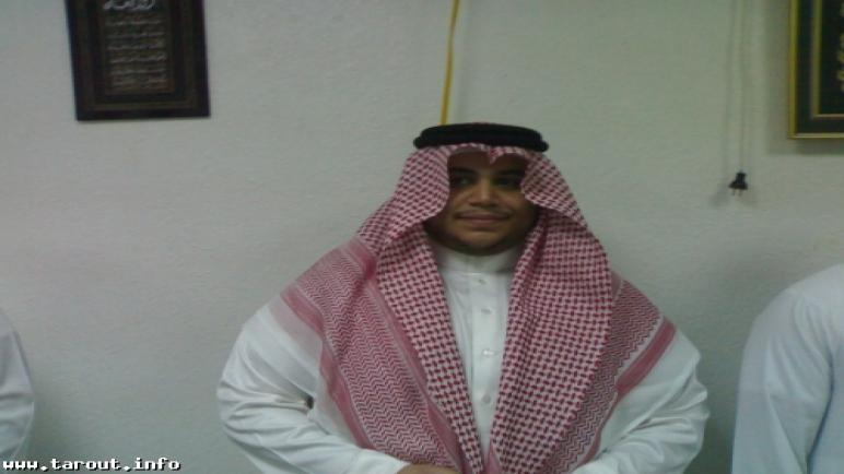 السيد هادي السيد حسن الدرويش يحتفل بعقد قرآنه