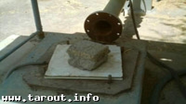أهالي «الدشة» جزيرة تاروت بدون مياه منذ أسبوع