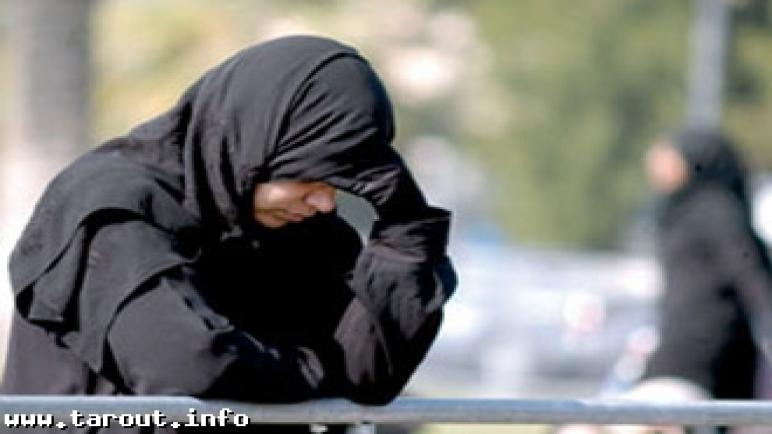 تاروت : أم محمد علي شقران إلى رحمة الله