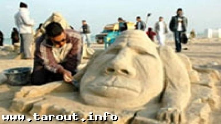 إقبال آلاف الزوار على مهرجان « الدوخلة الثالث»