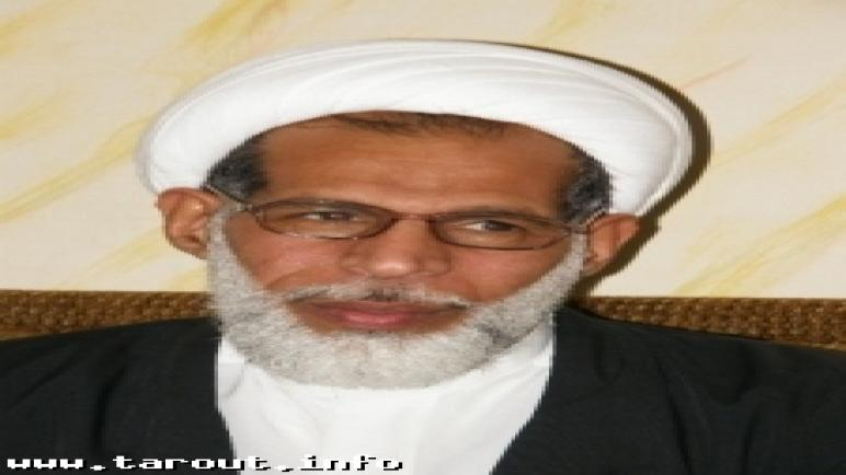 الربيعية : الشيخ الحبيل يصل إلى البلاد من رحلة علاجية
