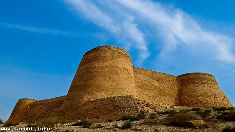 المشروع الرائد يضع «تاروت» على خارطة السياحة بالمملكة