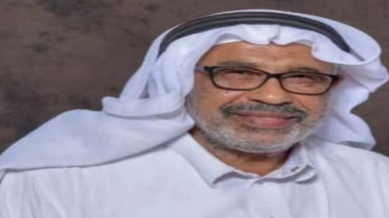 تاروت: الحاج محمد مهدي ابراهيم المحاسنة في ذمة الله