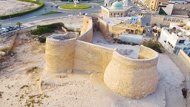 «تاروت».. أقدم مستوطنات المملكة تعبِّر عن 7 آلاف سنة من تاريخ الإنسانية
